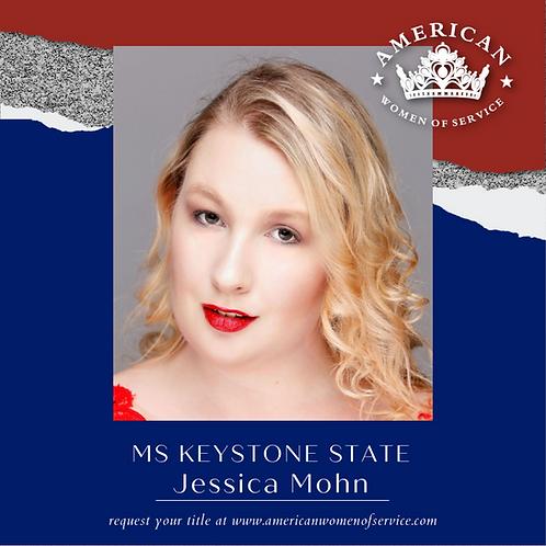 Jessica Mohn