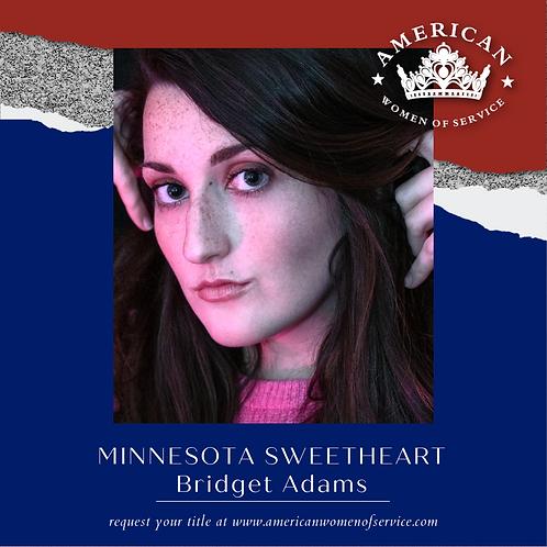 Bridget Adams