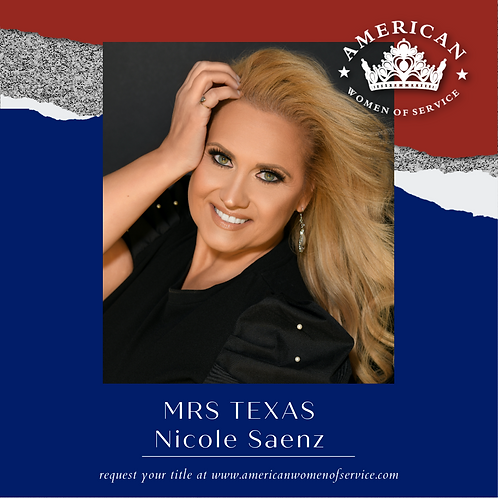 Nicole Saenz