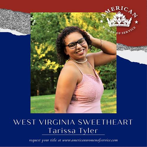 Tarissa Tyler