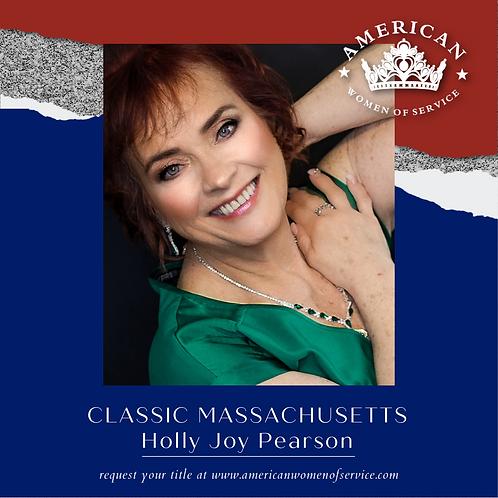Holly Joy Pearson