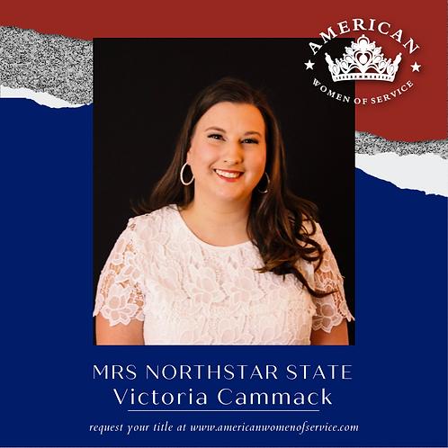 Victoria Cammack