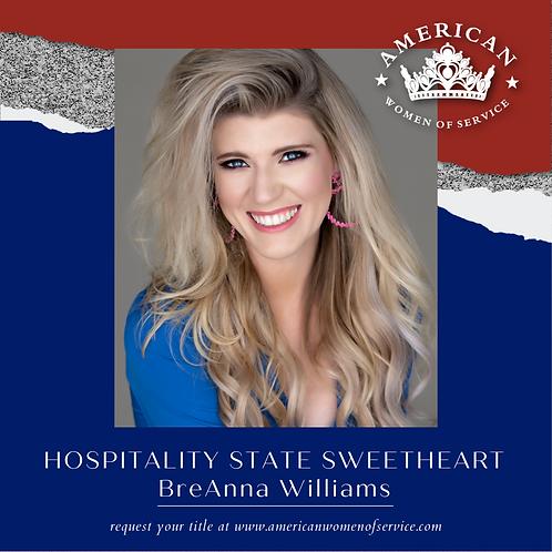 BreAnna Williams