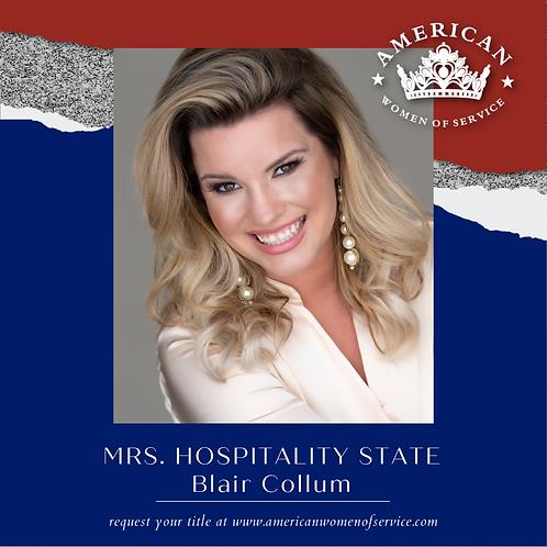 Blair Collum