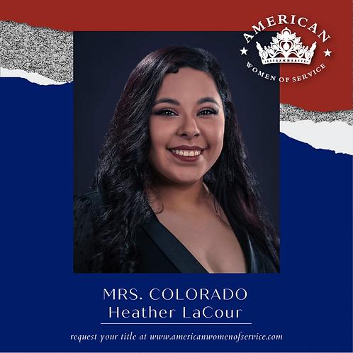 Heather La Cour