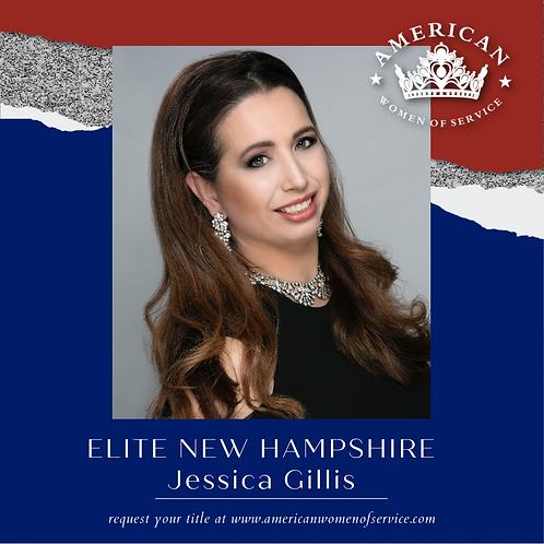 Jessica Gillis