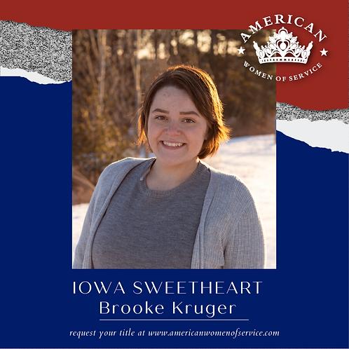 Brooke Kruger