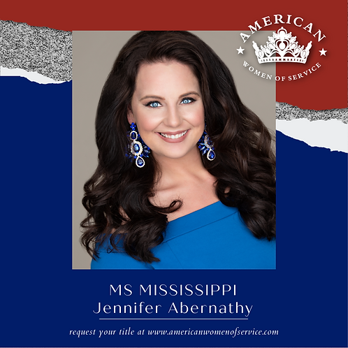 Jennifer Abernathy