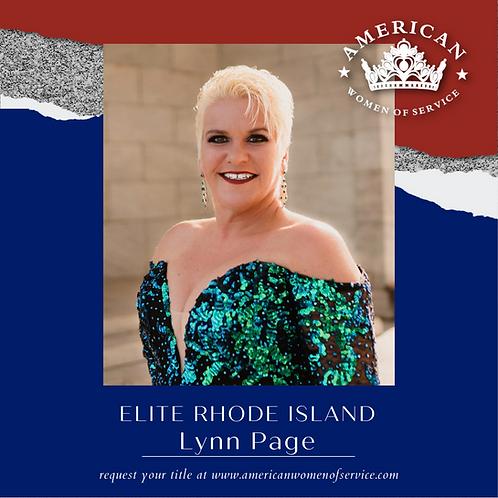 Lynn Page