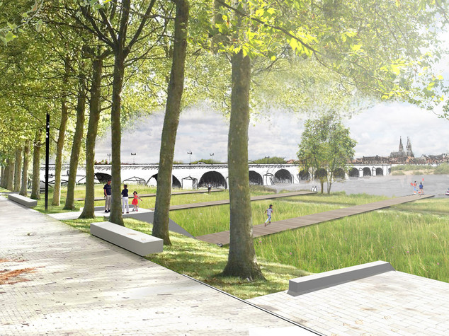 EUROPAN 13 Moulins