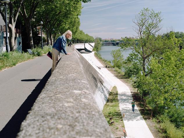 Aménagement des Berges de Garonne
