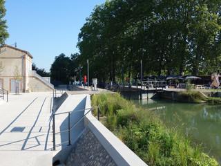 2017 - Île du Ramier - Toulouse, Haute-Garonne