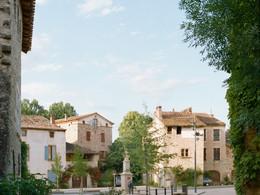 Place Saint-Félix et Jardin de l'Aurausse