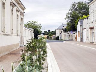 2017 - Ligré - Indre et Loire