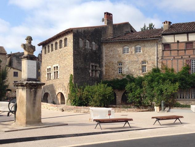 2018 - Les Cabannes - Tarn