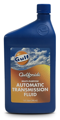 Gulfpride Multi-Purpose Automatic Transmission Fluid