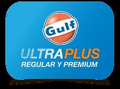 Gulf Ultra Plus Regular Premium