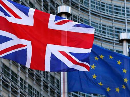 Comment le Brexit affectera-t-il vos marques de l'U.E.?