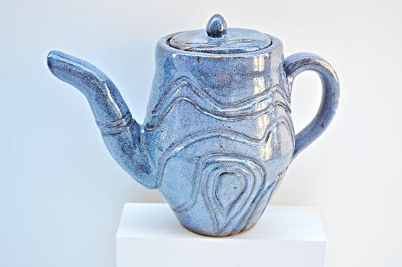 Wonky Teapot
