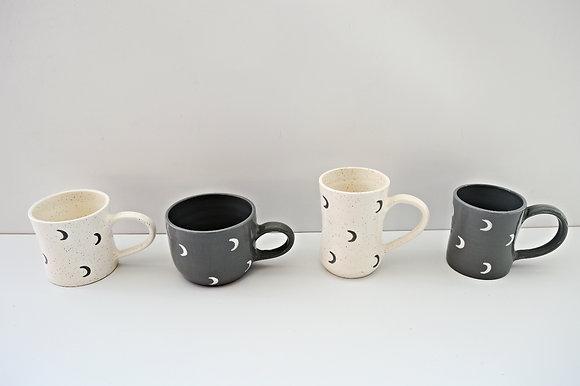Moon Sliver Mug