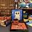 Thumbnail: Blue Owl Tray