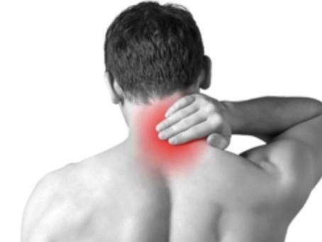 Les douleurs cervicales