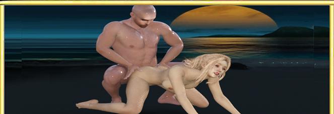 sexy3d.net - conto erótico o garanhão da