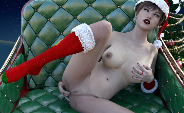 sexy3d.net - celine christmas 6.png