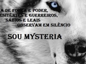 I'm MYSTERIA