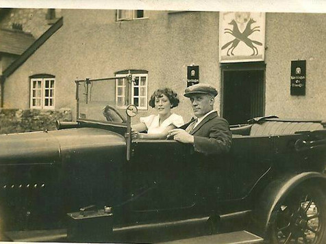 Landlord 1930 courtesy of Patricia Gurney