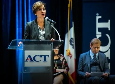Iowa City Area Development Group to lead Iowa's EdTech push