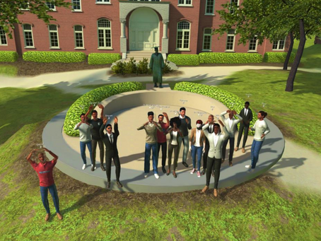 Morehouse College Starts VR Classes With VictoryXR