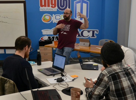 NewBoCo Invests $300,000 In DeltaV Code School to Provide Free Classes and Tuition Help