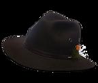 Sombrero de pesca impermeable