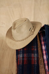 Sombrero Australiano Nobuk
