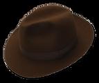 Sombrero de Pelo impermeable