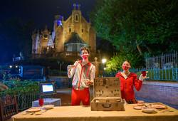 Disney Holiday Magic Quest
