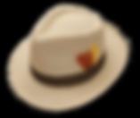 Sombrero de algodón ventilado para verano