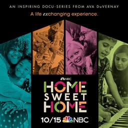 Home Sweet Home Production Designer Ava Duverney