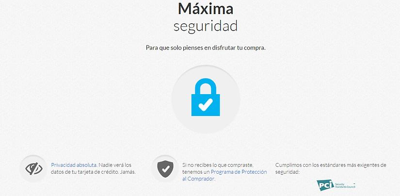 Seguridad de Pago Online