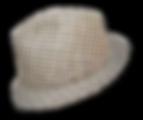 Sombrero de tela