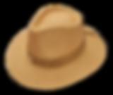 Sombrero panamá Australiano de verano