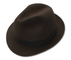 Sombrero impermeable de invierno