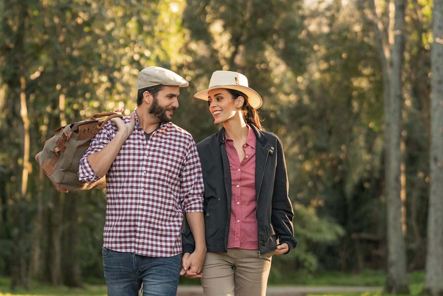 Lagomarsino - Fábrica de Sombreros e Indumentaria 00dd539d77b
