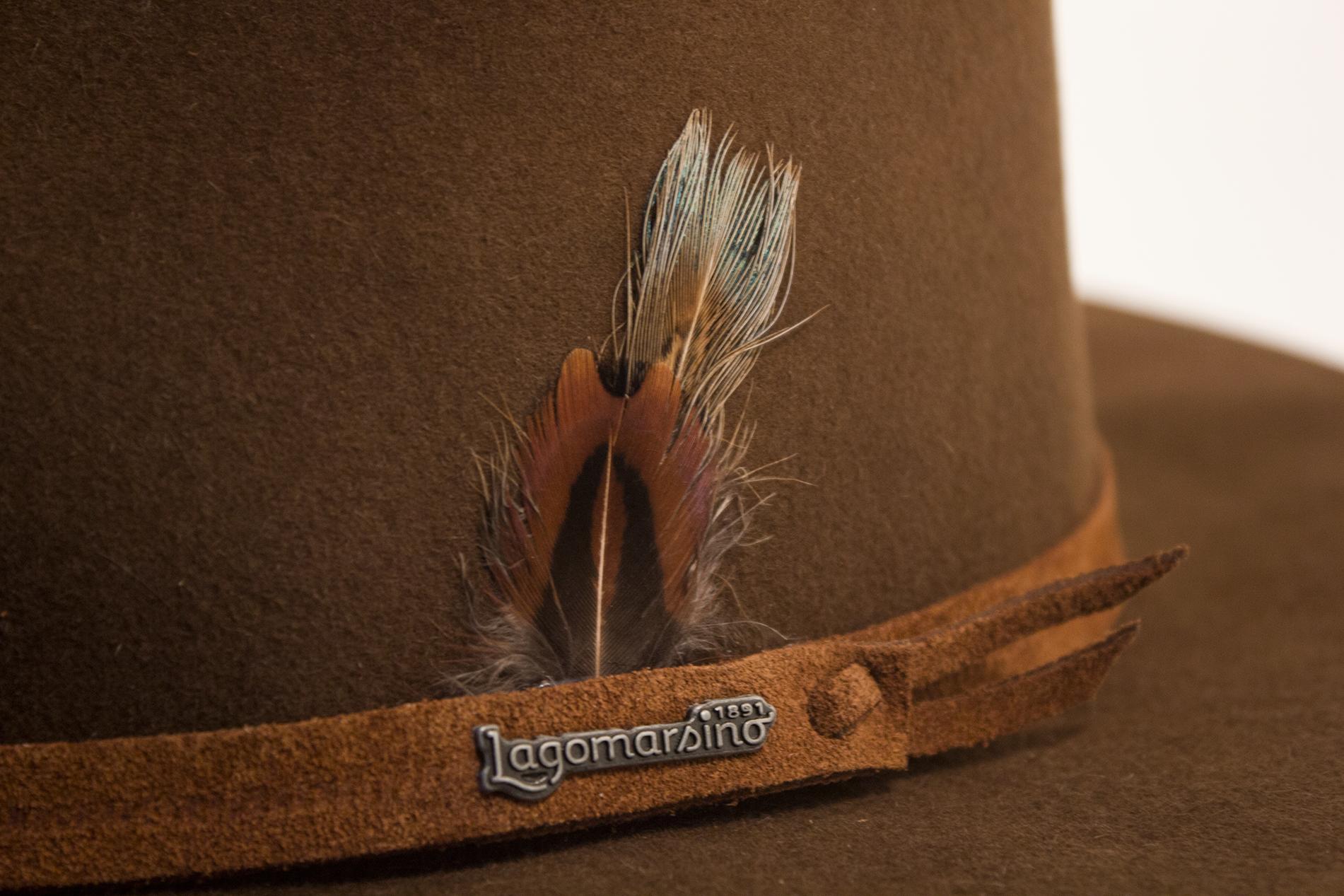 Lagomarsino - Fábrica de Sombreros e Indumentaria 7b50a69531e