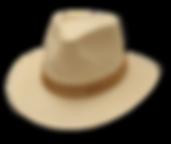 Sombrero promocional publicitario