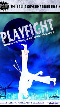 Playfight 2016