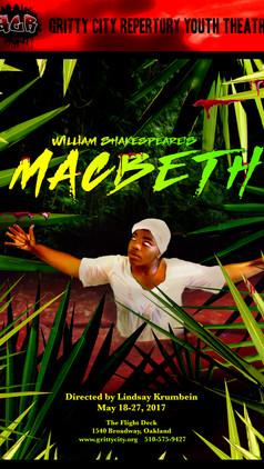 Macbeth 2017