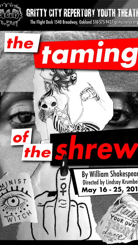 The Taming of the Shrew 2019