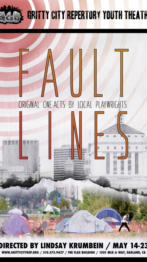 Faultlines 2020